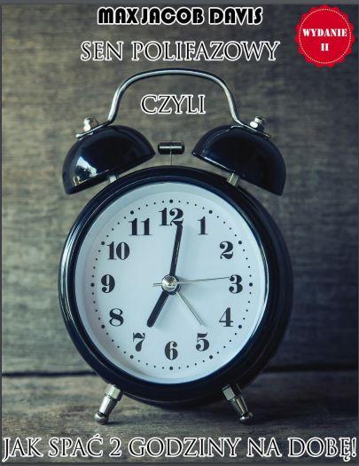 Książka o śnie polifazowym